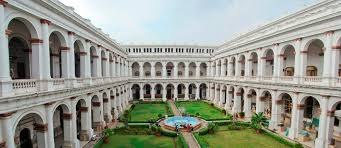 A kalkuttai nemzeti múzeum